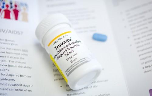 Власти Парижа сообщили о 100-процентной эффективности новой профилактики ВИЧ