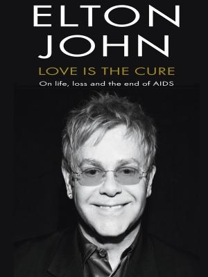 Интервью с Элтоном Джоном о борьбе со СПИДом и работе его фонда