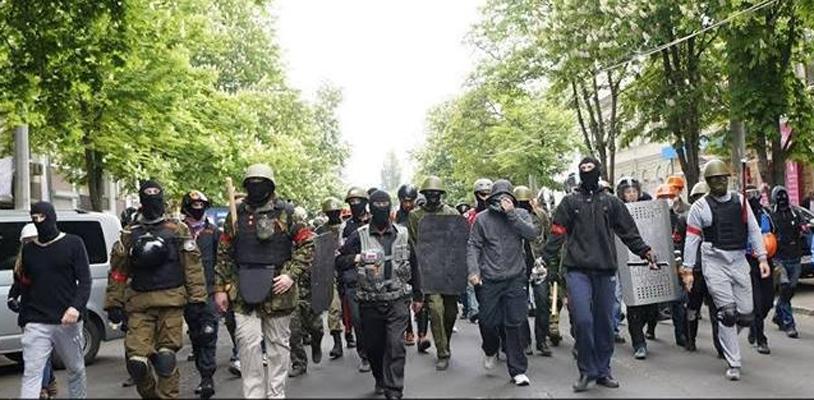 Одесский «Автомайдан» угрожает насилием участникам ЛГБТ-фестиваля