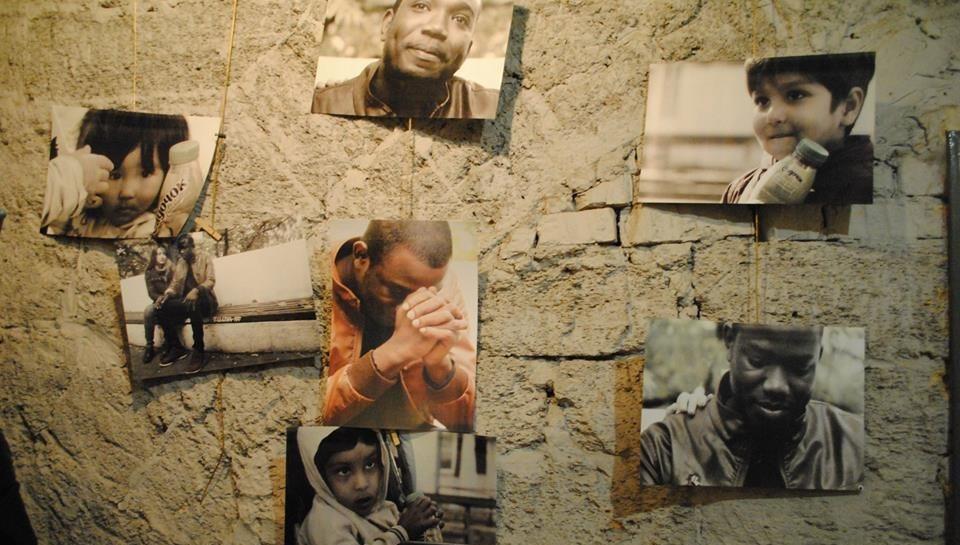 В Одессе проходит фотовыставка, призывающая быть толерантными