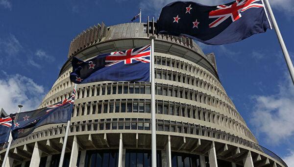 У Новій Зеландії обрали найбільш ЛГБТ-френдлі парламент у світі