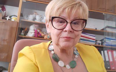 Запорізька лікарня №1 виступила проти ЛГБТ. Так головна лікарка готується до виборів
