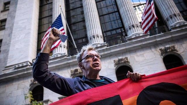The Huffington Post: Американские компании поддерживают геев, когда им выгодно