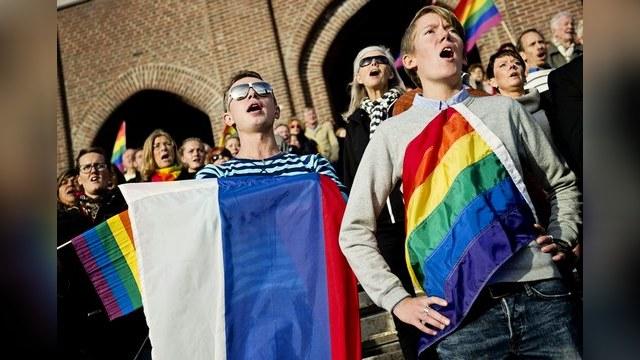 The Washington Post: США ненамного толерантнее России в отношении к геям-спортсменам