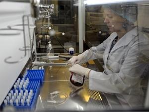 Польские ученые нашли антибиотик, который может побороть ВИЧ