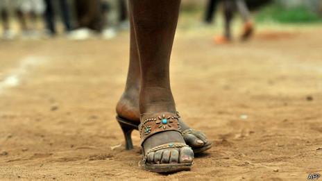 В секс-индустрии Кении вместо презервативов используют таблетки