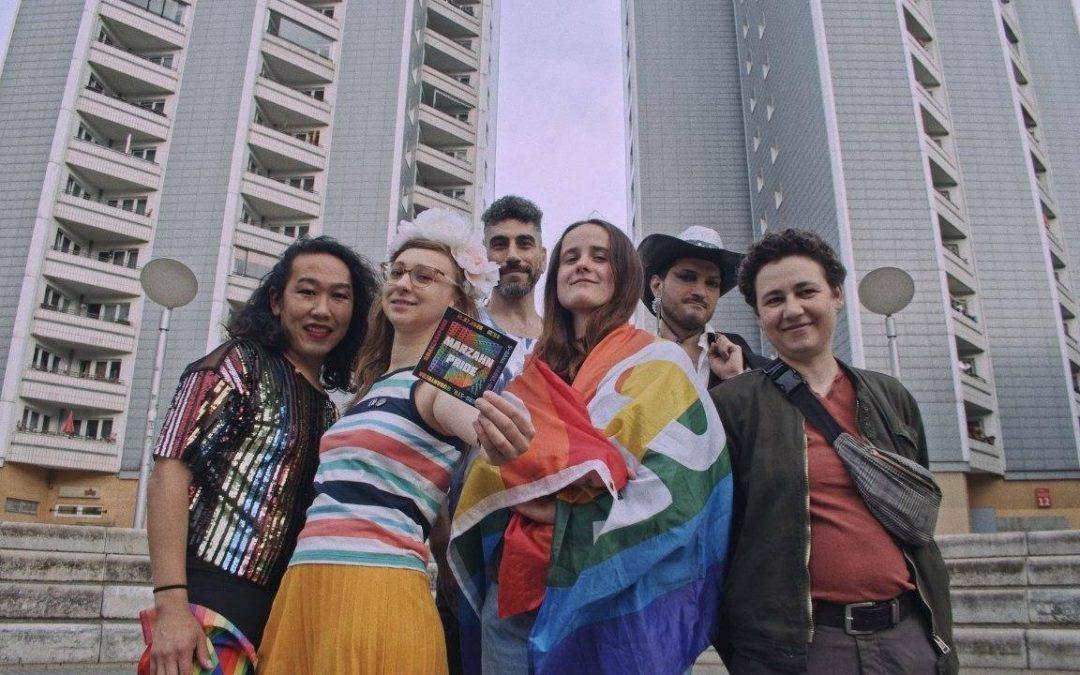 Берлінська Quarteera для Антона. Конфлікти інтересів у російськомовній німецькій ЛГБТ-організації