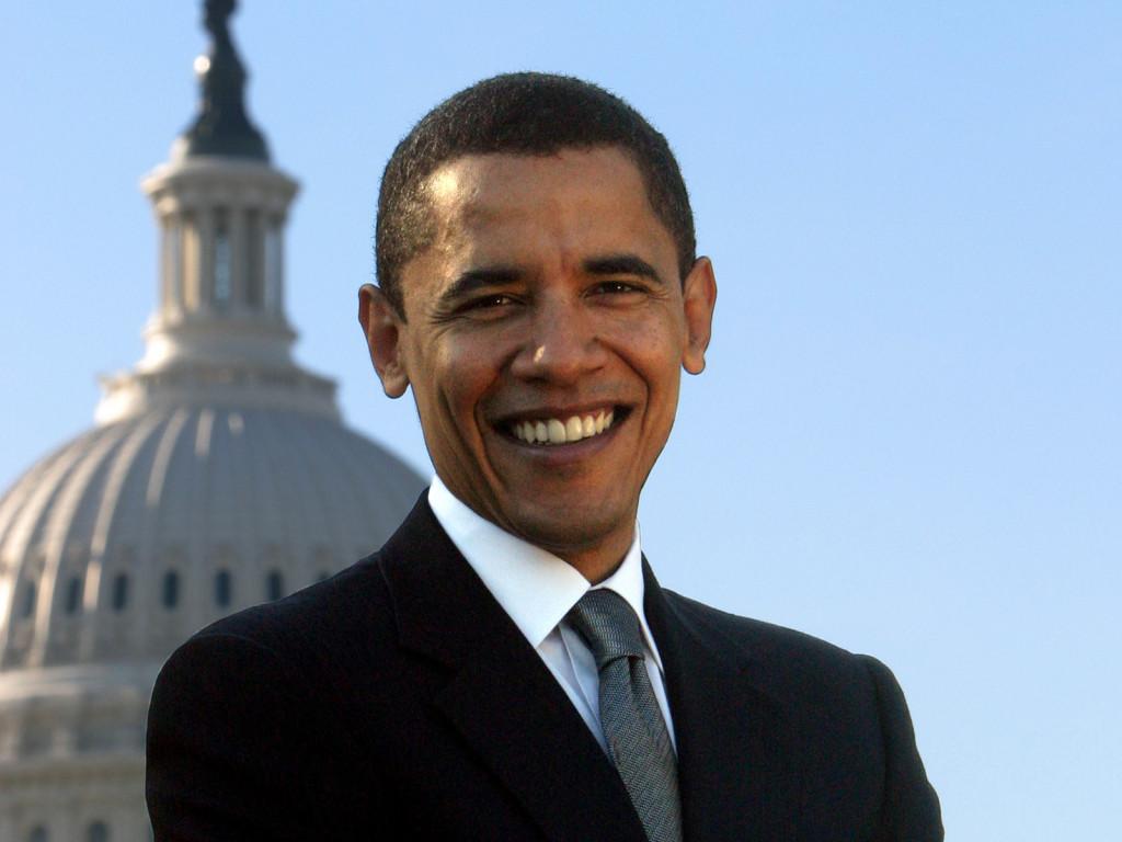 Барак Обама обратился в Верховный суд США с просьбой изменить определение понятия брака