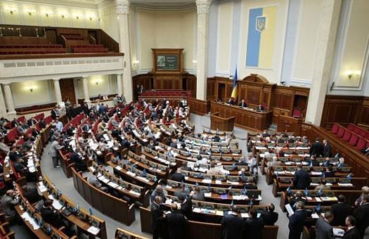 Рада утвердила госпрограмму противодействия ВИЧ/СПИДу до 2018 года