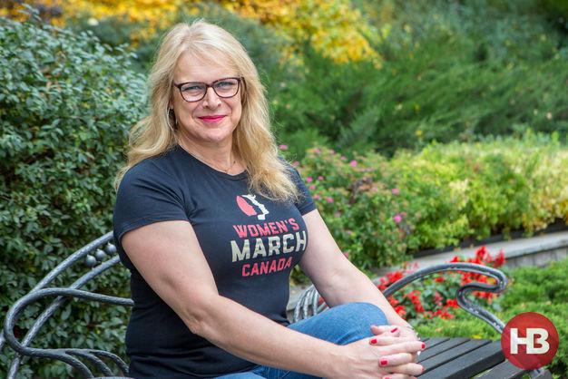 До 50-ти років не могла зізнатися світу, хто я. Історія канадської трансгендерної жінки і лесбійки Мішель Емсон