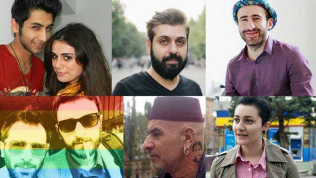 Геи Южного Кавказа: разные люди, схожие проблемы