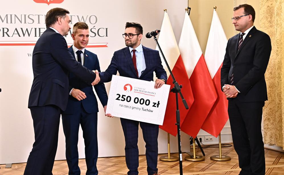 Польща підтримає міста, яким ЄС не дав кошти через недружнє ставлення до ЛГБТ
