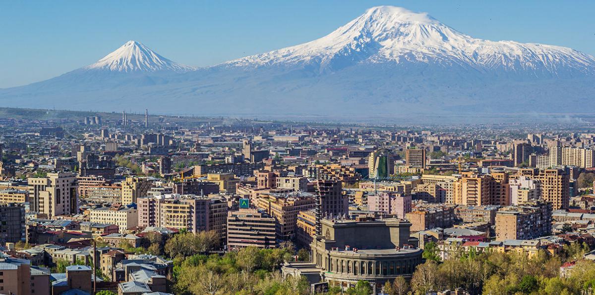 Влада Вірменії не дозволила проводення форуму ЛГБТ-християн