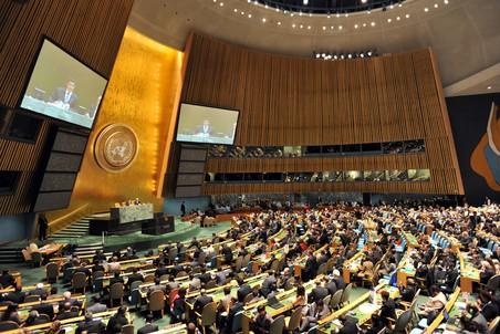 Совет ООН рассмотрит ответ Кыргызстана по правам ЛГБТ