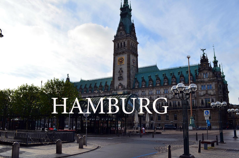 Конкурс на участь у молодіжному обміні у м. Гамбург, Німеччина