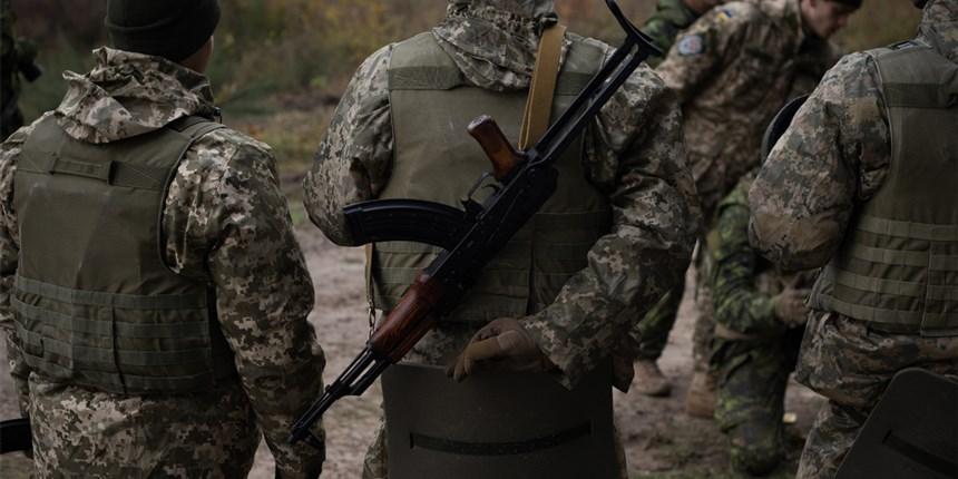NBC рассказал о ЛГБТК-людях в украинской армии