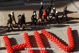 ВОЗ: Россия лидер по распространенности ВИЧ в Европе, Украина – на втором месте