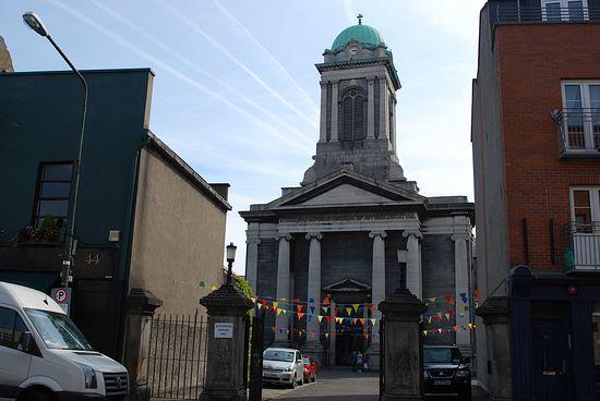 В Ирландии священник совершил камин-аут во время мессы