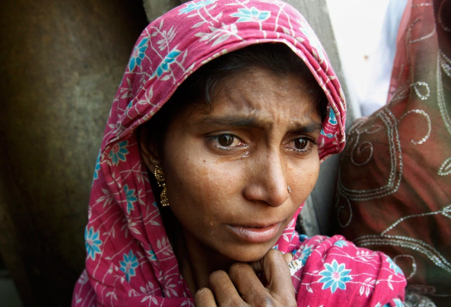 В ООН приняли резолюцию, осуждающую насилие над женщинами