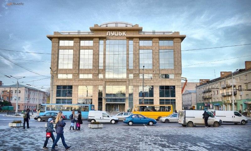 У Луцьку визначатимуть рівень ґендерної безпеки міста під час вистави соціального театру