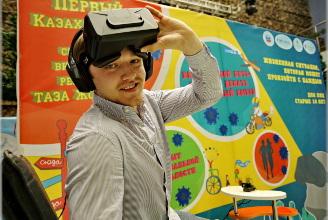 В Казахстане презентовали виртуальную игру, направленную на профилактику ВИЧ