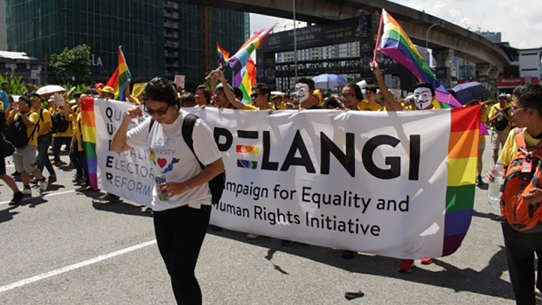 Малазійський суд назвав неконституційною заборону на одностатеві стосунки