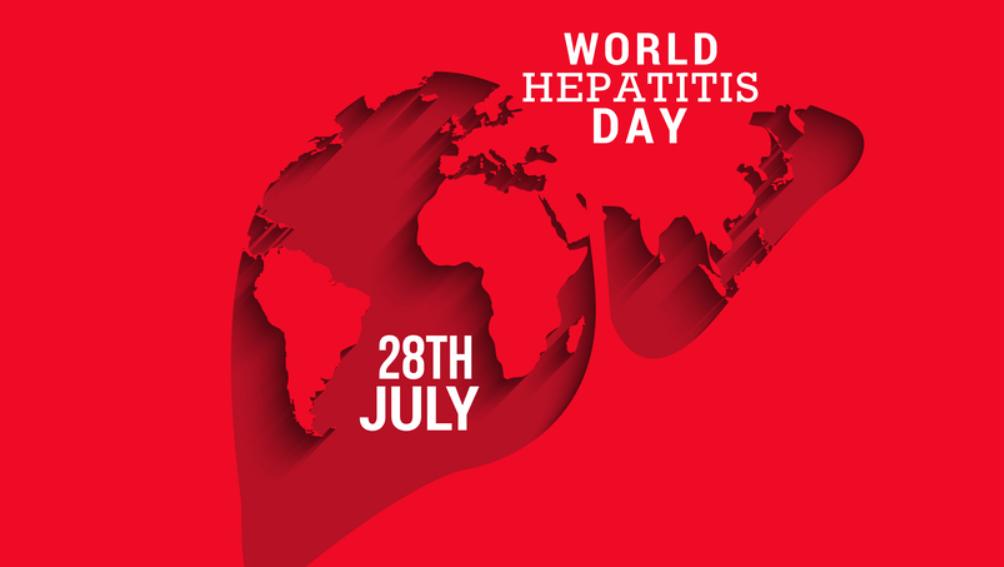 Сьогодні Всесвітній день гепатитів. Як вберегтися, та що робити, якщо не вдалося?