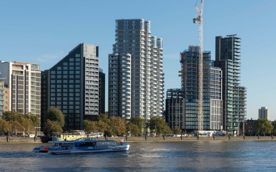 """У Лондоні відкриють перший будинок за програмою """"доступного житла"""" для літніх ЛГБТ-людей"""