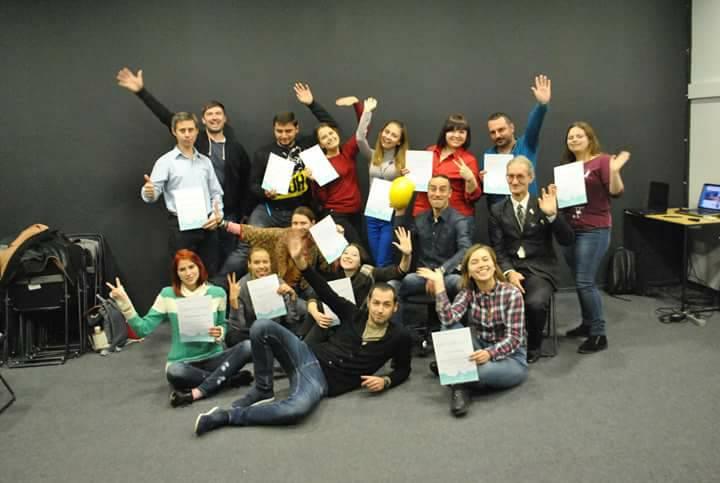 Журналісти та журналістки зібралися в Запоріжжі, щоб побороти власні упередження