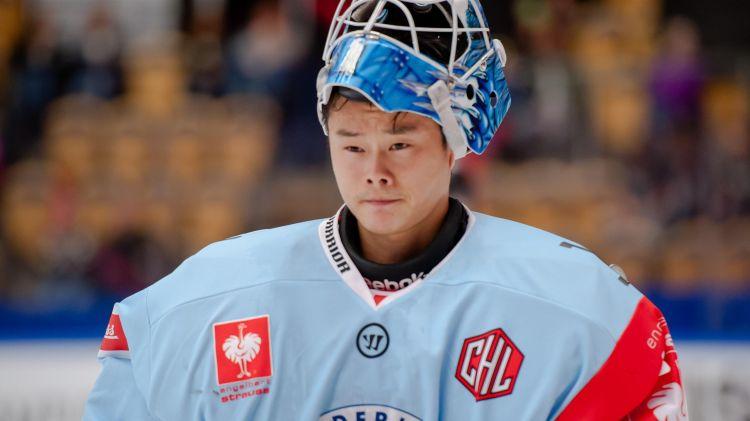 Хокейний голкіпер з Данії Лі-Ольсен зробив камін-аут