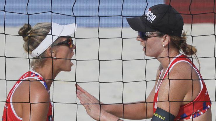 """Німецькі волейболістки обурені """"культурною"""" забороною бікіні на турнірі у Катарі"""