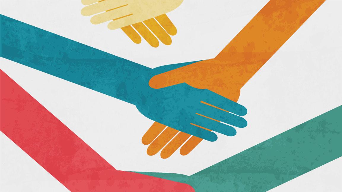 Рівність як мета: союзники та союзниці ЛГБТ продовжують реалізовувати свої проєкти