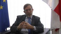 Посол ЕС в Грузии: «Никто не требует легализации однополых браков для вступления в ЕС»