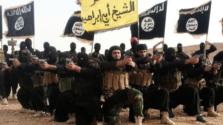 Джихадисты используют ВИЧ-положительных боевиков в роли смертников