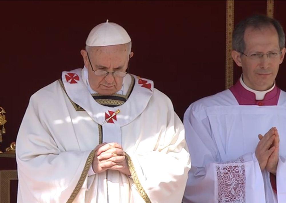 Папа Римський заступився за права геїв і назвав їх братами