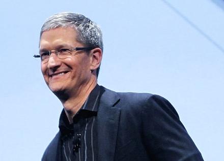 Глава Apple высказался в ООН в защиту геев