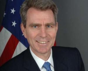 Посол США: Мне интересно, как украинская власть защитит права ЛГБТ-сообщества