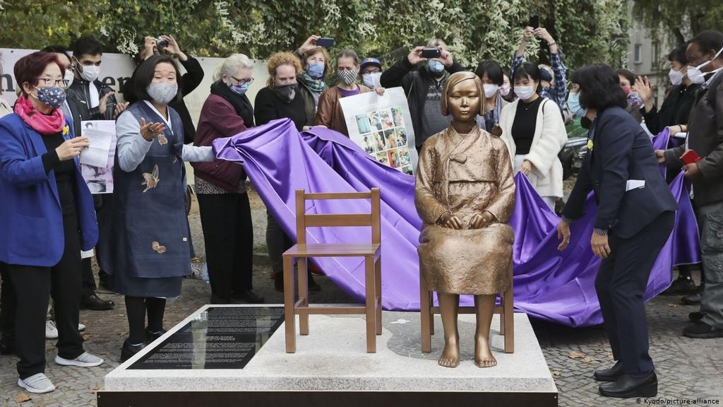 Суд Сеула зобов'язав Японію виплатити компенсації жінкам, що пережили воєнне сексуальне рабство