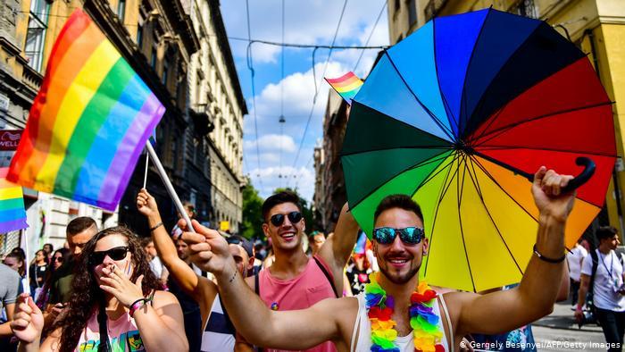 Коментар: Як Східна Європа стала гомофобною