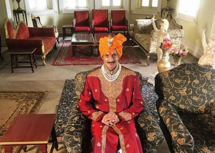 Індійський принц-гей розказав про катування під час конверсійної терапії