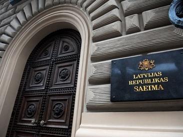 Латвийский Сейм не торопится узаконить однополые партнерства
