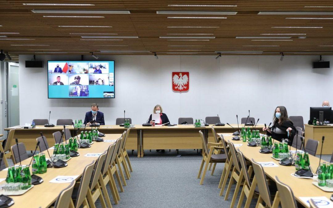 У Польщі міністра й депутата покарали за гомофобні вислови