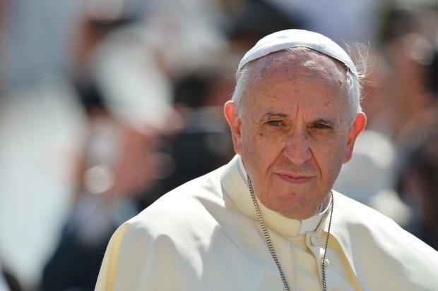 У Ватикані вперше висловилися, чи схвалює церква зміну статі