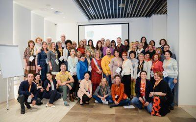Столична конференція: фахівці та фіхівчині 14 країн світу обговорили проблеми насилля над ЛГБТ-дітьми