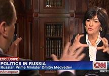 """Премьер-министр РФ: """"Проблемы ущемления прав ЛГБТ в России не существует"""""""