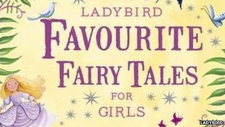 Издательство из Великобритании откажется от гендерной маркировки своих книг для детей