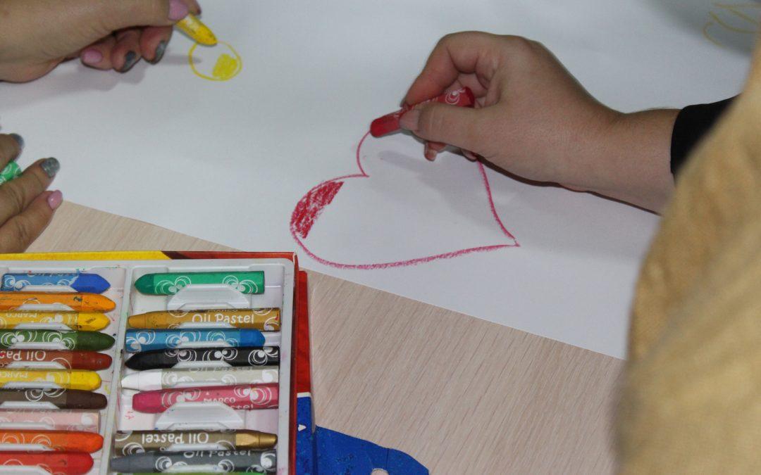Конкурс на участь у тренінгу для шкільних педагогів та педагогинь з питань СОГІ (січень)