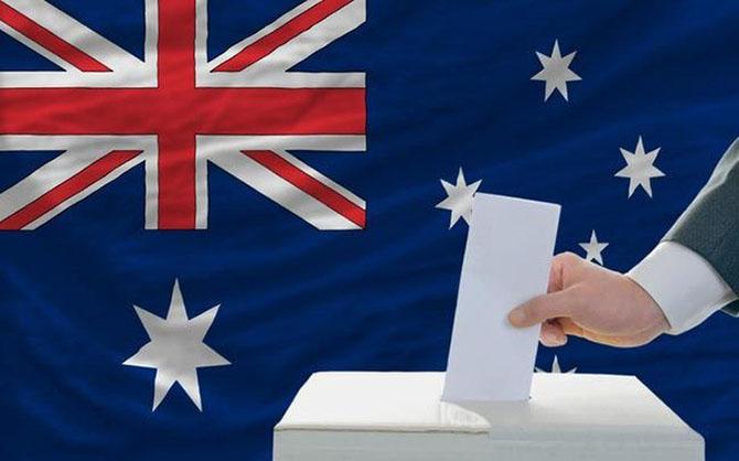 Вопрос об однополых браках и федеральные выборы в Австралии: что общего?