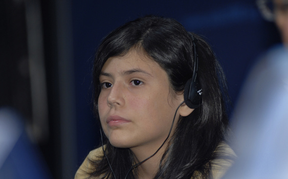 В Гондурасе похищена 18-летняя ВИЧ-активистка