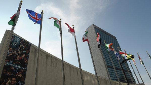 ООН обеспокоена возможными проблемами с поступлением лекарств для ВИЧ-положительных украинцев